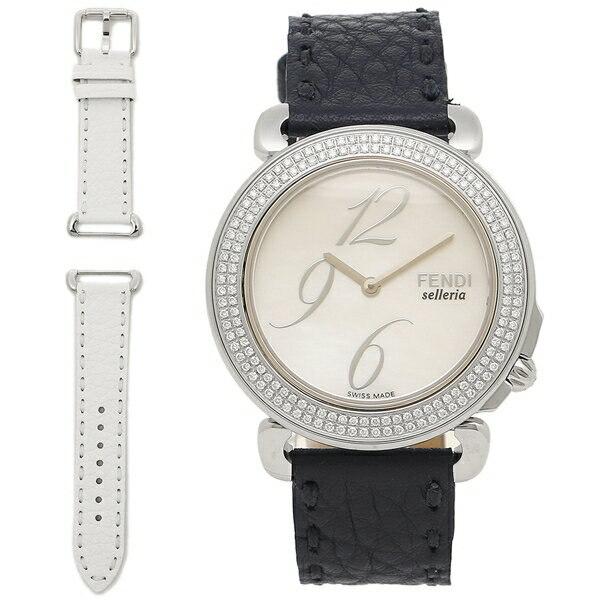 [추가비용없음] 펜디 FENDI F85034PCH SSN18R03S 세레리아 여성 시계