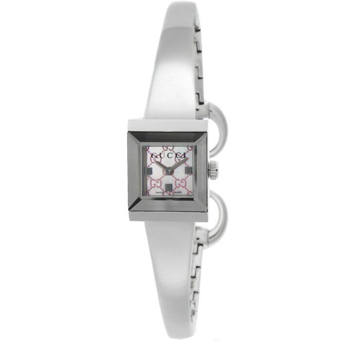 [추가비용없음] 구찌 GUCCI YA128516 G-frame Watch