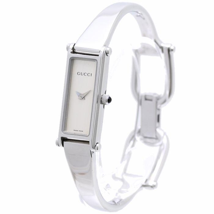 [추가비용없음] 구찌 GUCCI YA015529 1500 Series Watch