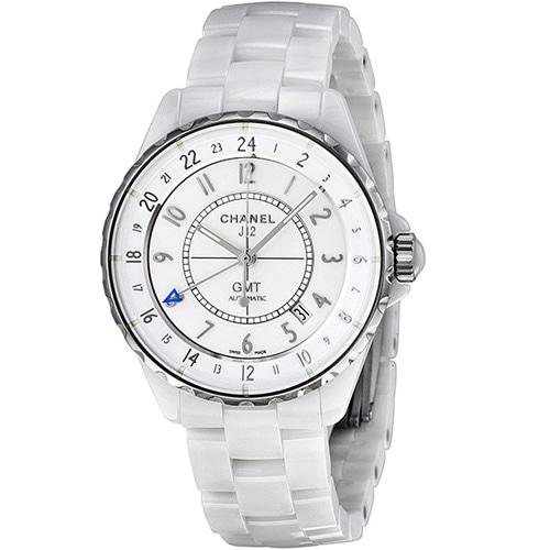 [추가비용없음] 샤넬 CHANEL H3103 J12 GMT 38MM J12 샤넬 시계 맨즈