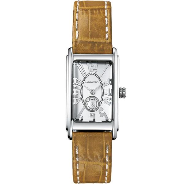 해밀턴 HAMILTON H11211553 Ardmore Watch
