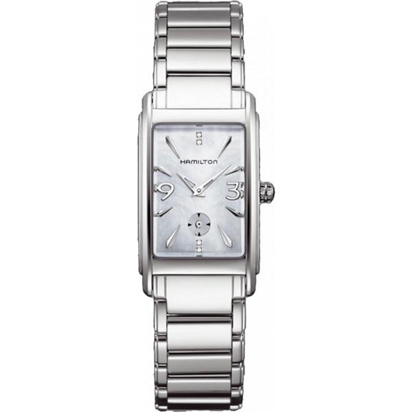 해밀턴 HAMILTON H11411115 Ardmore Watch