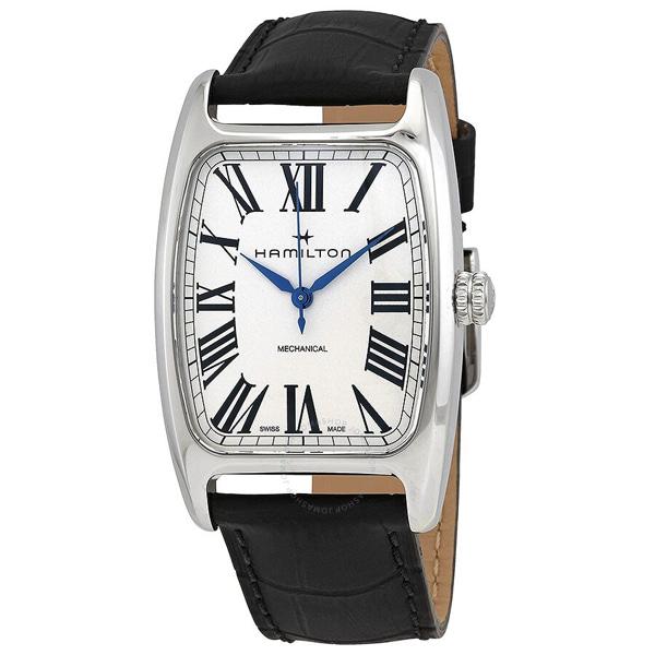 [추가금액없음] 해밀턴 HAMILTON H13519711 American Classic Hand Wind Watch