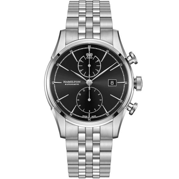 해밀턴 HAMILTON H32416131 American Classic Spirit of Liberty Automatic Watch