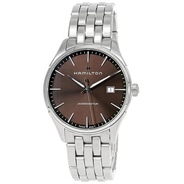 [추가금액없음] 해밀턴 HAMILTON H32451101 Jazzmaster Watch