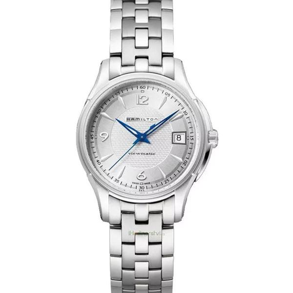 [추가금액없음] 해밀턴 HAMILTON H32455157 Jazzmaster Viewmatic Auto Unisex Watch