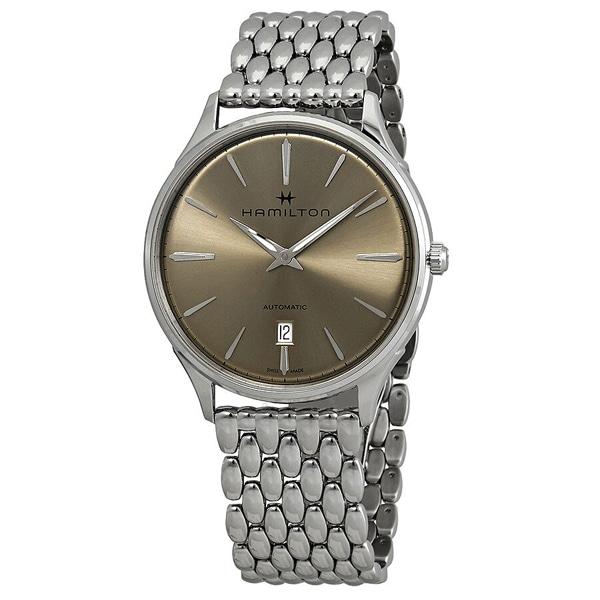 해밀턴 HAMILTON H38525121 Jazzmaster Thinline Automatic Watch