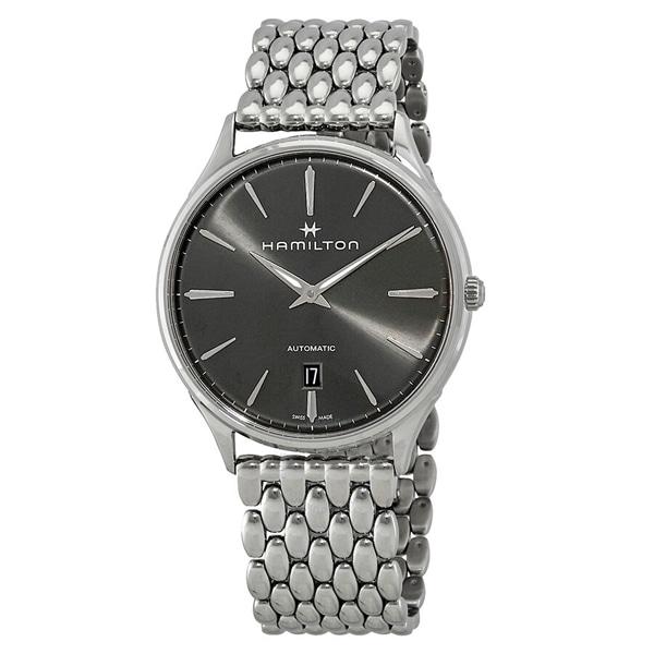 해밀턴 HAMILTON H38525181 Jazzmaster Thinline Automatic Watch