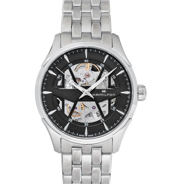 [추가금액없음] 해밀턴 HAMILTON H71566133 Khaki Land Automatic Watch