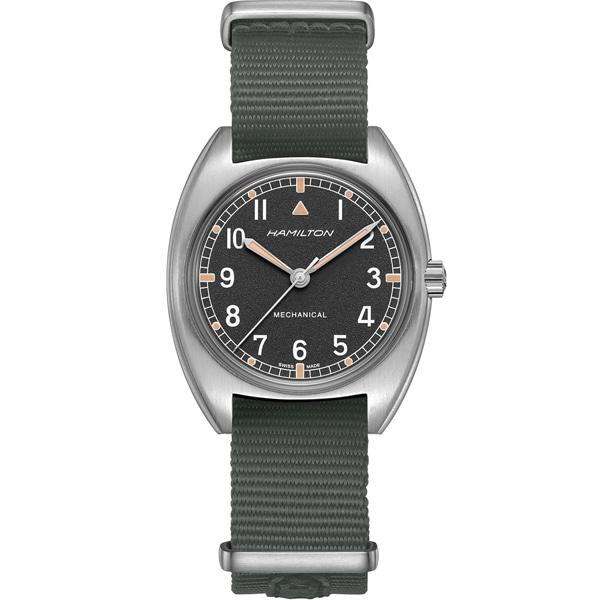 [추가금액없음] 해밀턴 HAMILTON H76419931 Khaki Aviation Pilot 36mm Watch