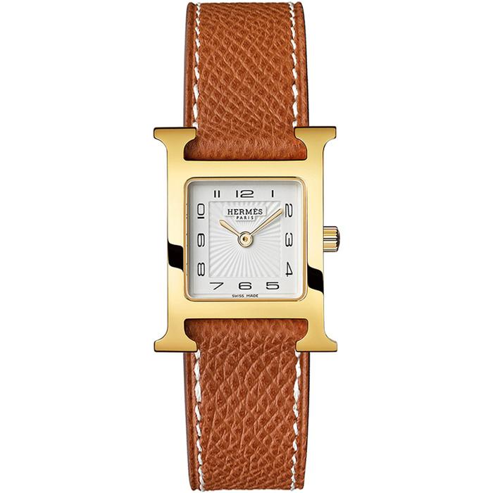 [추가비용없음] 에르메스 HERMES 036732WW00 H watch 21mm