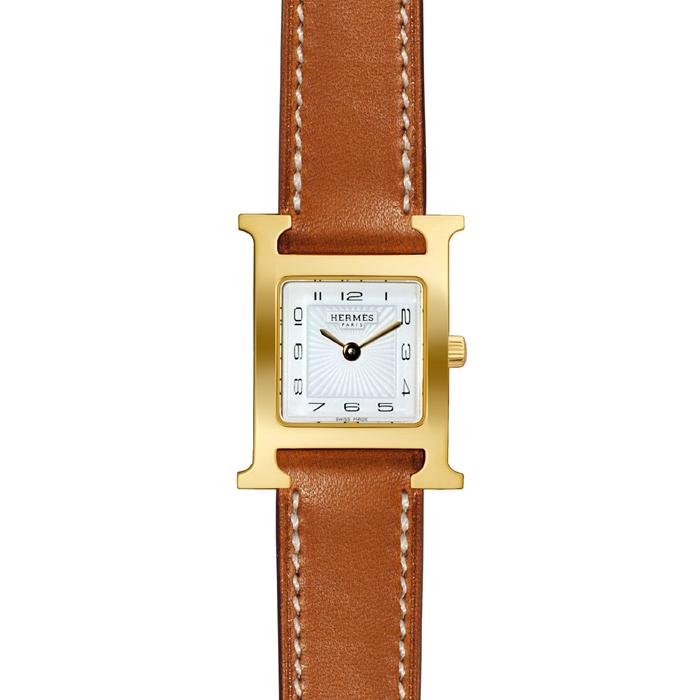 [추가비용없음] 에르메스 HERMES HH1.201.131.VBA H Watch
