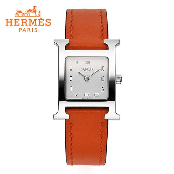 [추가비용없음] 에르메스 HERMES HH1.210.131/WOR H 워치 여성