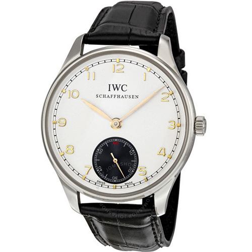 [추가비용없음] IW545405 Portuguese Hand-Wound 남성