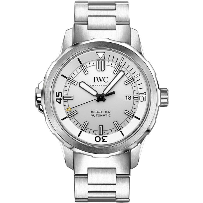 [추가비용없음] IWC IW329004 IWC Aquatimer Automatic