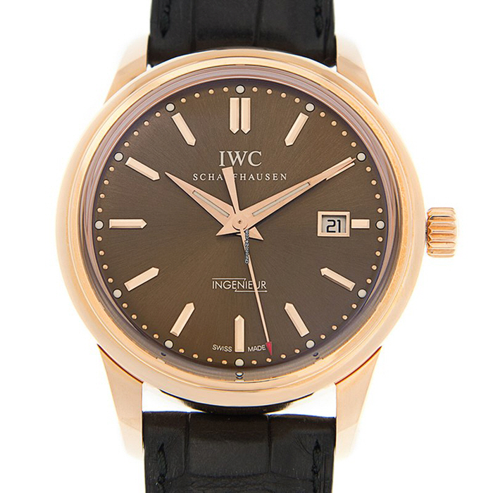 [추가비용없음] IWC IW323312 IWC Ingenieur Boutique Limited Edition 43mm