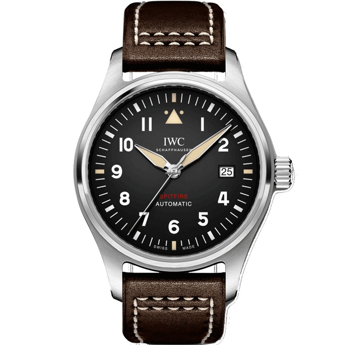 [추가비용없음] IWC IW326803 ilots Watch Automatic Spitfire 39mm