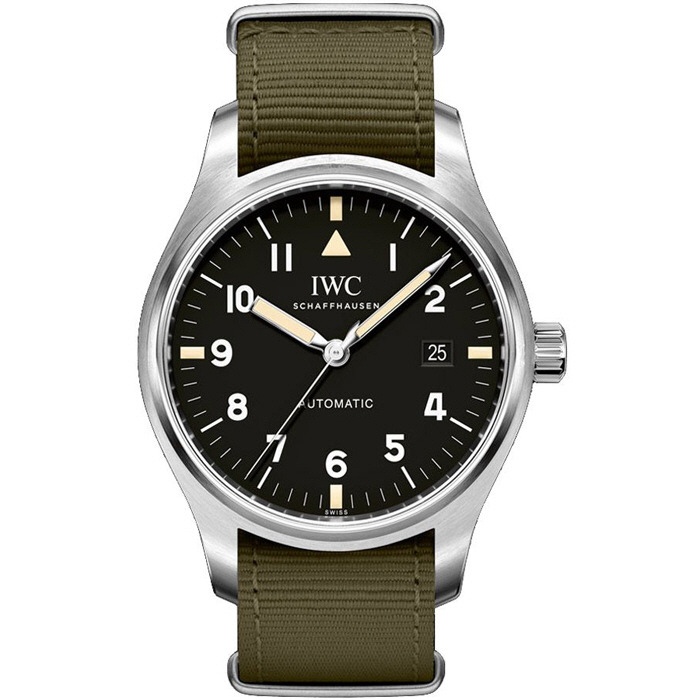 [추가비용없음] IWC IW327007 Mark XVIII Tribute To Mark XI