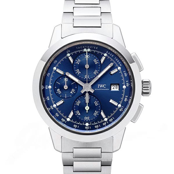 [추가비용없음] IWC IW380802 Ingenieur Chronograph 42mm