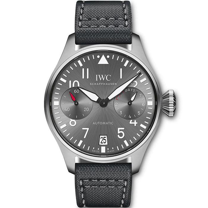 [추가비용없음] IWC IW500910 IWC Big Pilot Patrouille Suisse
