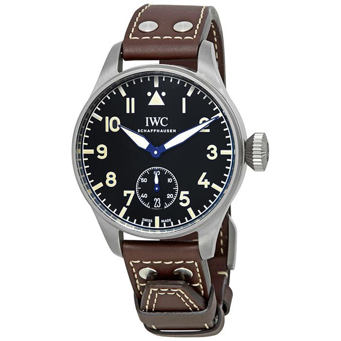 [추가비용없음] IWC IW510301 PILOTS 아이더블유씨 빅 파일럿 헤리티지 워치 48mm