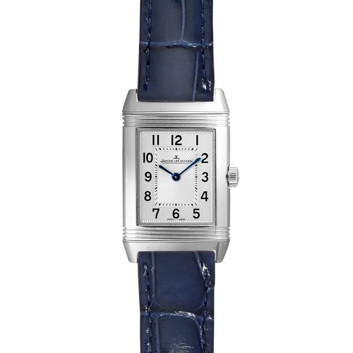 [추가비용없음] 예거르쿨트르 Jaeger LeCoultre Q2618540 Reverso Classic Small 여성