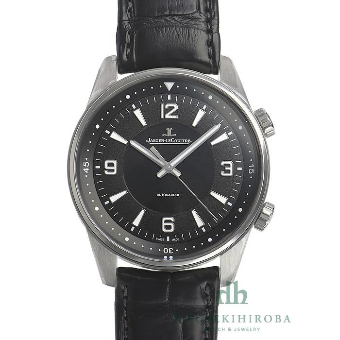 [추가비용없음] 예거르쿨트르  Jaeger LeCoultre Q9008470 Polaris Automatic Black Dial
