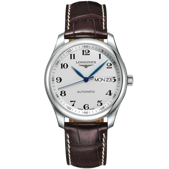 [추가비용없음] 론진 LONGINES L2.755.4.78.3 Master Collection Automatic 38.5mm