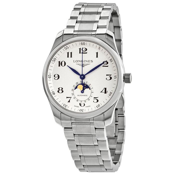 [추가비용없음] 론진 LONGINES L2.909.4.78.6 LONGINES Horloge Master Collection 40mm