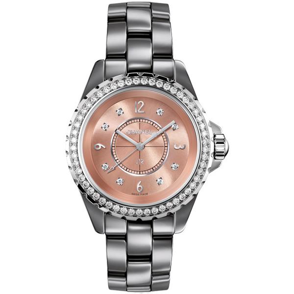 [추가비용없음] 샤넬 시계 H02563 Chanel J12 H2563 다이아몬드