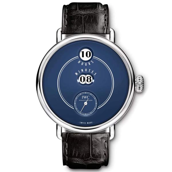 [추가비용없음] IWC IW505003 IWC IW505003 IWC 폴베버 150주년
