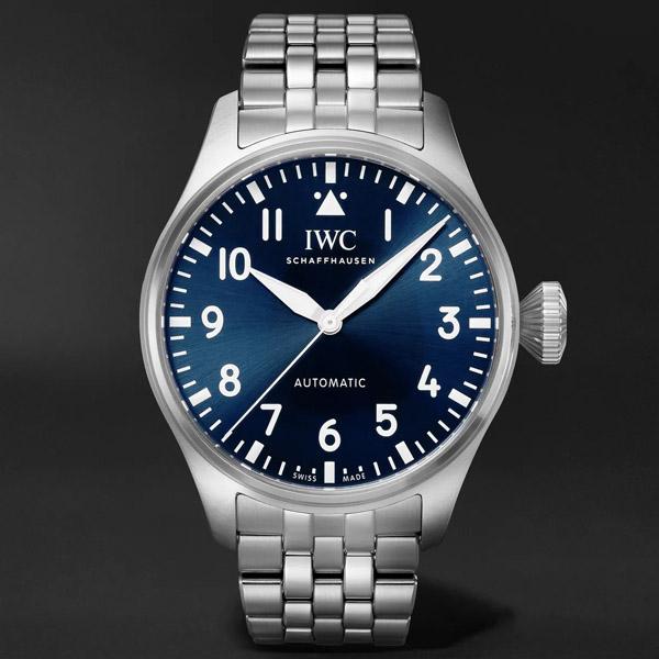 [추가비용없음] IWC 아이더블유씨 빅 파일럿 IW3IW304 IW329304 BIG PILOTS 43 43mm