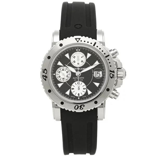 [추가비용없음] 몽블랑 MontBlanc 101657 SPORT 자동식 남성 시계