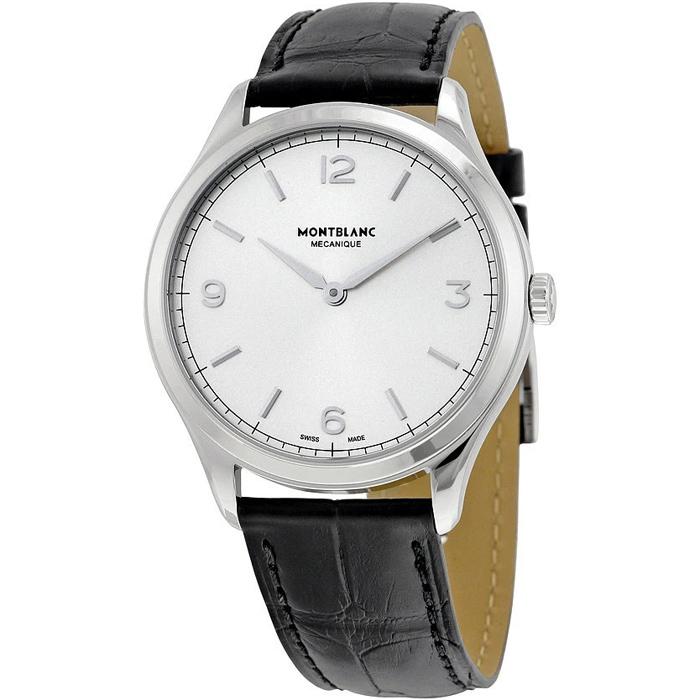 [추가비용없음] 몽블랑 MontBlanc 112515 Heritage Chronometrie