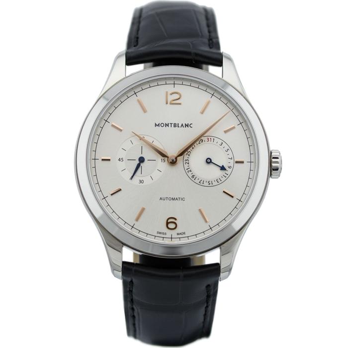 [추가비용없음] 몽블랑 MontBlanc 114872 MontBlanc Heritage Chronometrie Automatic