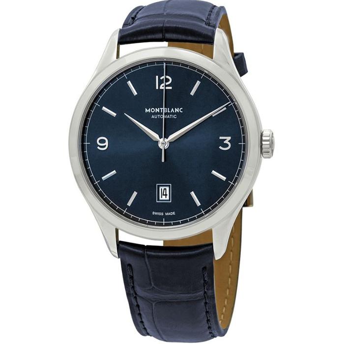 [추가비용없음] 몽블랑 MontBlanc 116481 Heritage Chronometrie Automatic 40mm