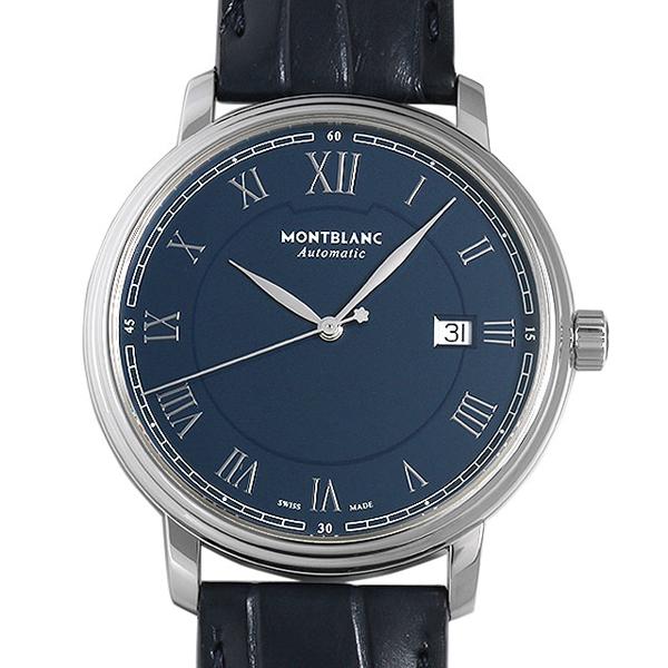 [추가비용없음] 몽블랑 MontBlanc 117829 Montblanc Tradition Automatic Date