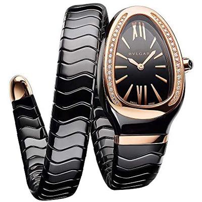 불가리 시계 BVLGARI Serpenti 여성 27mm 102532 여성