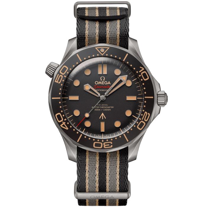 [추가비용없음] OMEGA 210.92.42.20.01.001 Seamaster Diver 300M