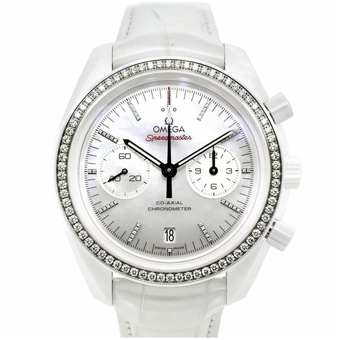 [추가비용없음] 오메가 스피드마스터 문워치 311.98.44.51.55.001 OMEGA Speedmaster Moonwatch