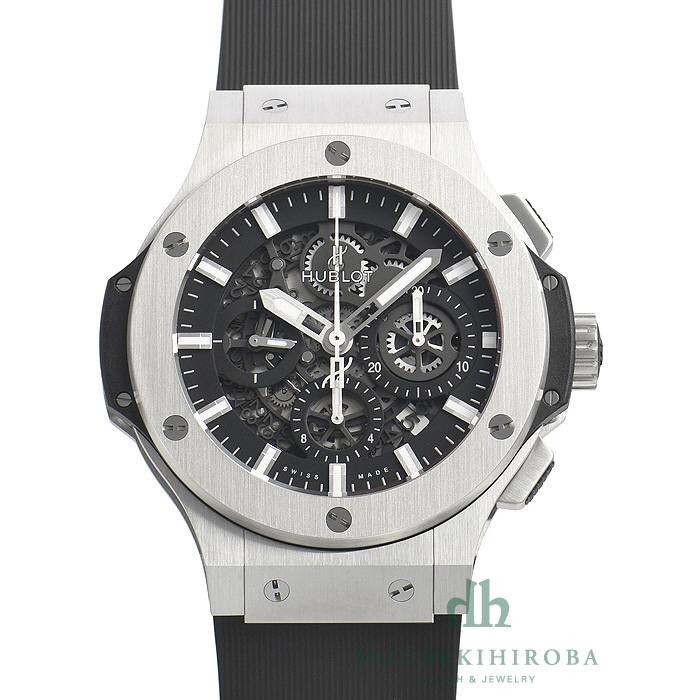 [추가비용없음] 위블로 HUBLOT 311.SX.1170.RX Big Bang Aero Bang Steel