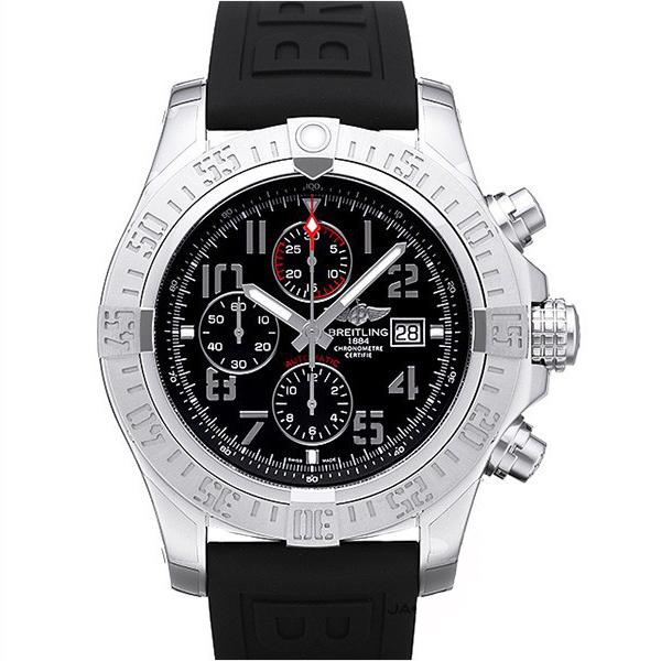 [추가비용없음] 브라이틀링 BREITLING A331B28VRC Avenger II Men's new watch