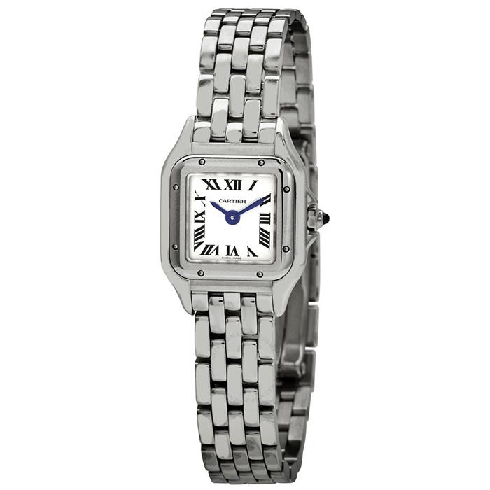 [추가비용없음] 까르띠에 Cartier WSPN0019 Panthere De Cartier 여성