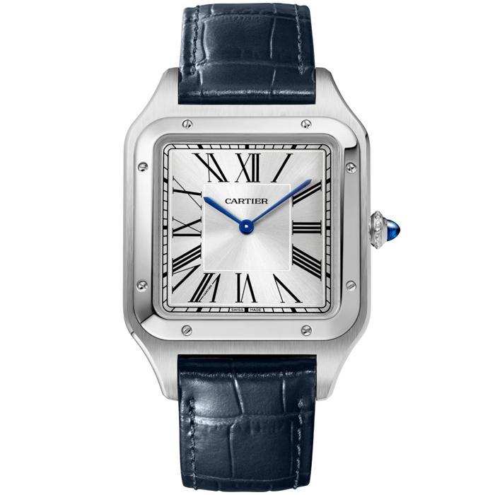 [추가비용없음] 까르띠에 Cartier SANTOS Dumont WSSA0032