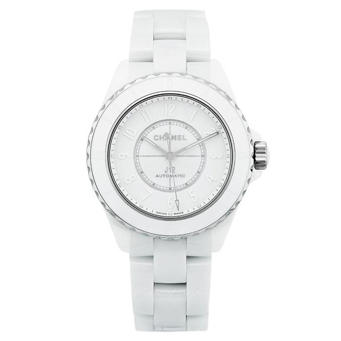 [추가비용없음] 샤넬 시계 CHANEL H6186 J12 팬텀 워치 38mm J12 샤넬