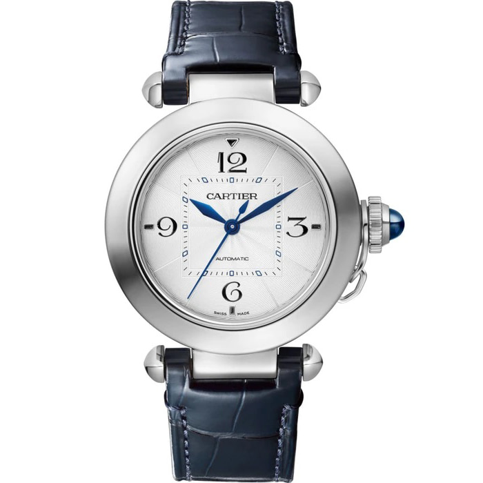 [추가비용없음] 까르띠에 시계 CARTIER PASHA WSPA0012