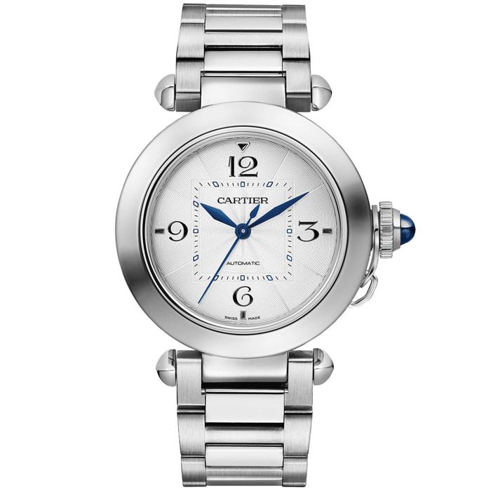 [추가비용없음] 까르띠에 시계 CARTIER WSPA0013 PASHA 35mm