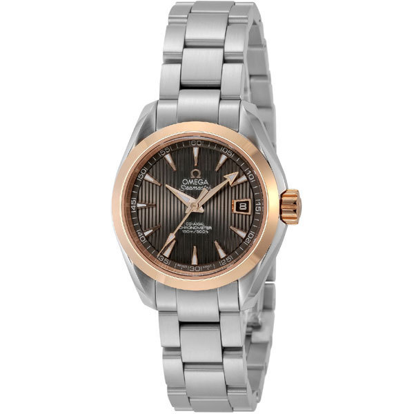 [추가비용없음] 오메가 OMEGA 231.20.30.20.06.003 Seamaster Aqua Terra Co-Axial 30mm