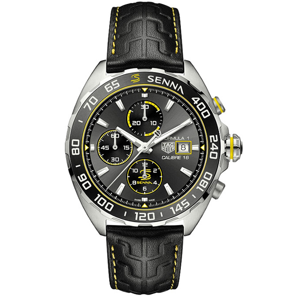 [추가비용없음] 태그호이어 TAG HEUER CAZ201B.FC6487 Formula 1 men Watch