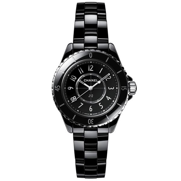 [추가비용없음] 샤넬 CHANEL H5695 J12 Automatic 샤넬시계 여성